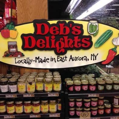 debs-delights